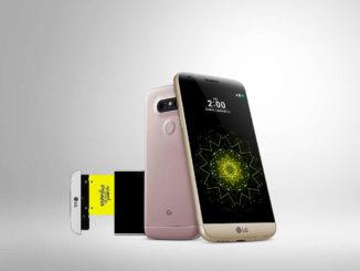 Bild LG G5