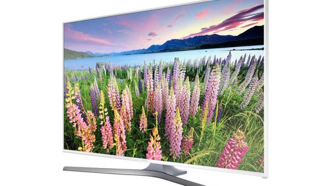 Samsung UE48J5580 LED TV Bild 1