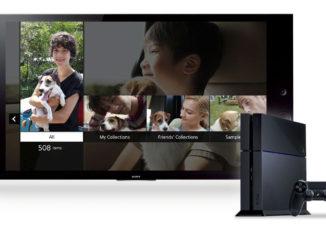 Sony PS4 4k Beitrag Bild