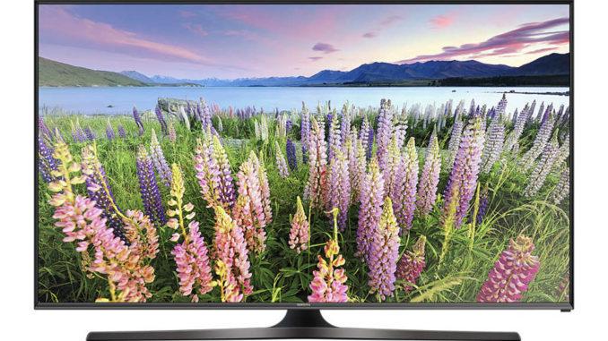 Samsung UE48J5670 Smart TV