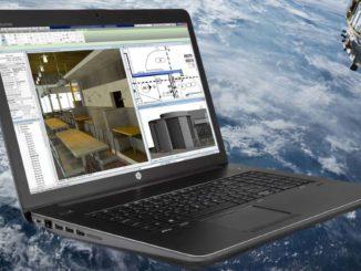 HP ZBook 17 G3-T7V64ET by notebooksbilliger.de