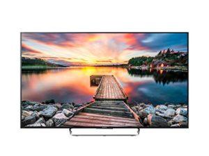 Sony KDL-65W855C 3D TV Bild