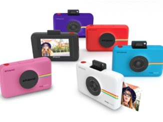 Polariod Snap Touch