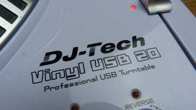 USB Plattenspieler von www.save-your-music.de