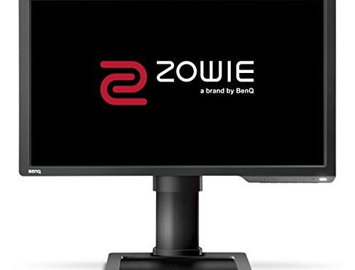 BenQ ZOWIE XL2411 Gaming Monitor