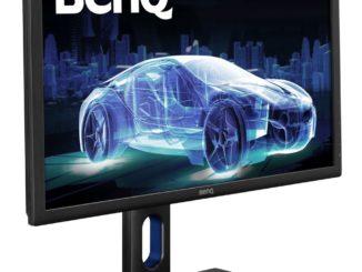 BenQ PD2700Q - 27 Zoll Monitor für Designer