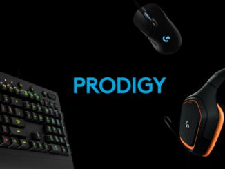 Logitech Prodigy
