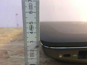HP Zbook 17 G3 Test by technikblog.net