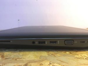 HP Zbook 17 G3 Test by technikblog.net
