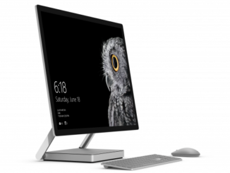 Surface Studio: Microsoft