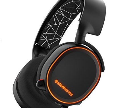Steelseries Arctis Headset