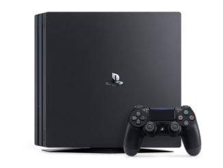 Playstation 4 Pro Beitragsbild