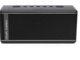 Riva Turbo X Bluetooth Lautsprecher