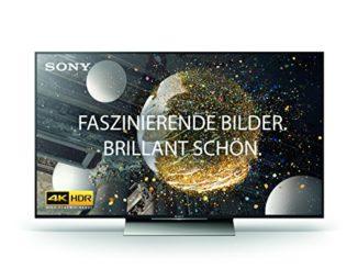 Sony 4K HDR Fernseher Beitragsbild