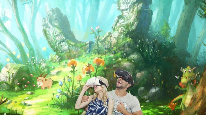 Virtual Realtiy