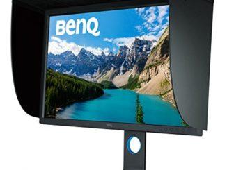 BenQ SW 320 Bild