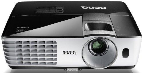 BenQ TH681 Full-HD Beamer Bild