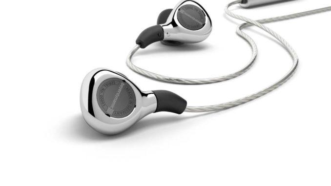 Beyerdynamic Xelento remote in-ear kopfhörer bild