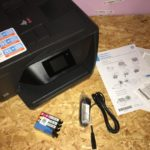 HP Officejet Pro 6970 Test Bild