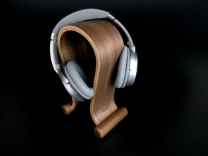 Bose Noise Cancelling Kopfhörer Bild