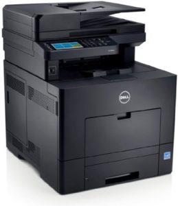 Dell C2665dnf Farblaserdrucker Bild