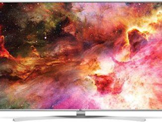 LG 55UH7709 4k Fernseher Bild