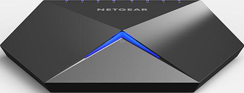 Netgear Nighthawk S8000 Bild