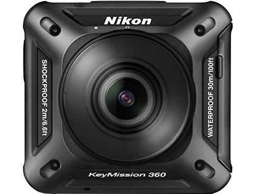 Nikon KeyMission 360 Bild