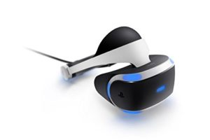 Playstation VR Bild