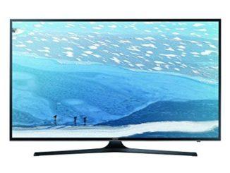 Samsung UE50KU6079 Fernseher Bild