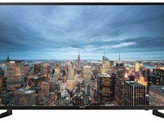 Samsung JU6050 Fernseher Bild