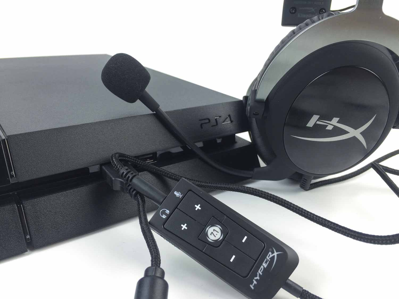 hyperx cloud 2 test 2019 was kann das gaming headset. Black Bedroom Furniture Sets. Home Design Ideas
