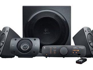 Logitech Z906 5.1 Soundsystem