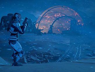 Mass Effect: Andromeda Bild