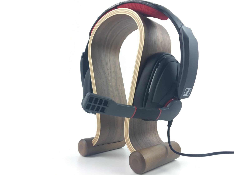sennheiser gsp 350 test headset vorgestellt by. Black Bedroom Furniture Sets. Home Design Ideas