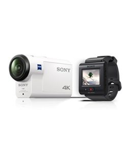 Actioncam Sony FDR X3000R