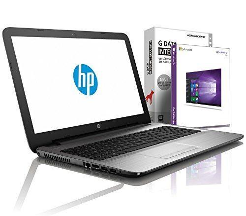 HP Notebook 15,6 Zoll, AMD E2-7110