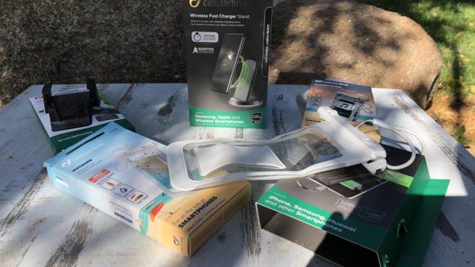 Cellurlarline Gadgets