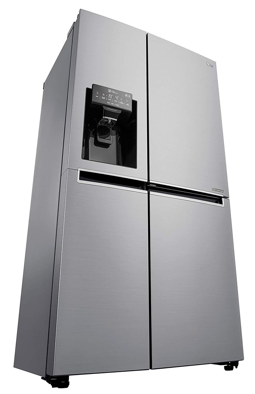 Side by Side Kühlschrank Test » die besten Side by Side Kühlschränke