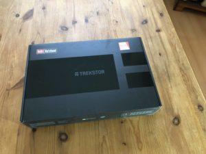 Trekstor Primebook U13B Verpackung