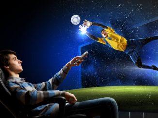 Beste-Fernseher-zum-Fußball-gucken