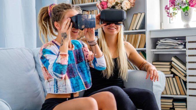 Die Oculus Rift S: Die VR-Revolution?