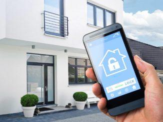 Smart Home: Sicherheitssysteme
