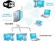 WiFi 6 Mesh-WLAN-System