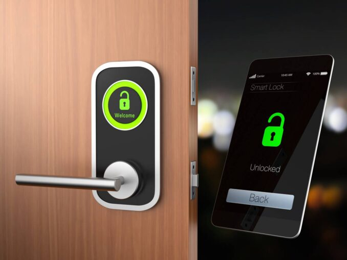 Smart Locks: So funktionieren elektronische Türschlösser