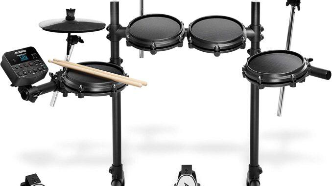 elektronisches Schlagzeug