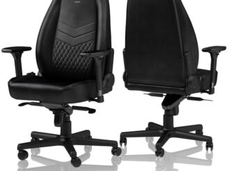 Noblechairs Gaming Stuhl