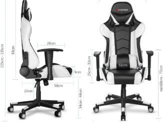 mfavour Gaming Stuhl