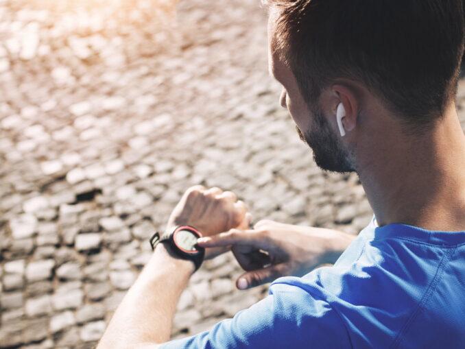 Bluetooth Kopfhörer auf dem Vormarsch