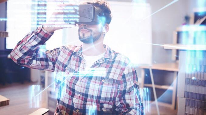 Die Zukunft von VR: Das könnte uns schon bald erwarten!